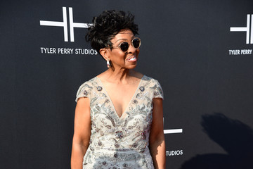 Gladys Knight Tyler Perry Studios Grand Opening Gala - Arrivals