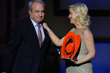 Amy Poehler Lorne Michaels Glamour Magazine Honors The 2009 Women of the Year - Inside