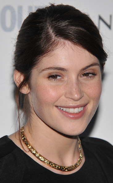 Gemma Arterton attends Glamour Women Of The Year Awards  at Berkeley Square Gardens on June 7, 2011 in London, England.