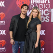 Gleb Savchenko 2019 iHeartRadio Music Awards - Arrivals