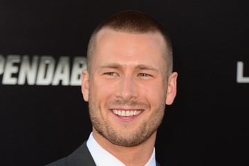 glen powell rotten tomatoes