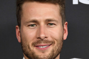 Glen Powell Warner Bros. Pictures and InStyle Host 18th Annual Post-Golden Globes Party - Arrivals