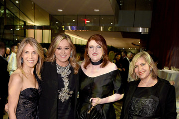 Glenda Bailey Lincoln Center Corporate Fund Presents: An Evening Honoring Leonard A. Lauder - Inside