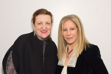 Glenda Bailey Master Class with Barbra Streisand