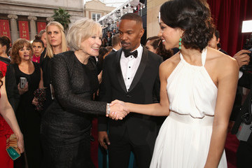 Glenn Close Arrivals at the 86th Annual Academy Awards — Part 4