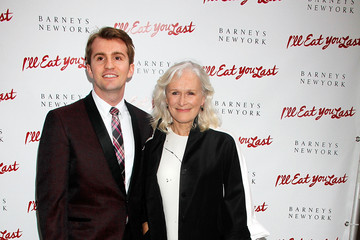 "Glenn Close ""I'll Eat You Last"" Opening Night"