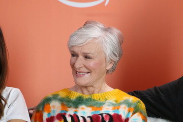 Glenn Close The Vulture Spot Presented By Amazon Fire TV 2020 - Day 2