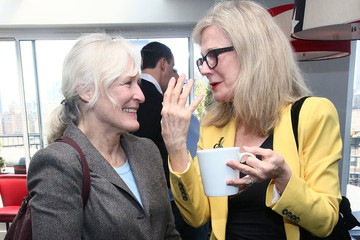 Glenn Close Women's Filmmaker Brunch at the Tribeca Film Festival