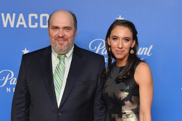 Glenn Fleshler Paramount Network Presents the World Premiere of WACO at Jazz at Lincoln Center
