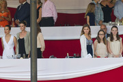 Charlotte Casiraghi and Princess Alexandra Photos Photo