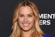 All Hands And Hearts- Smart Response Co-founder Petra Nemcova attends Global Citizen - Movement Makers at The Times Center on September 25, 2018 in New York City.