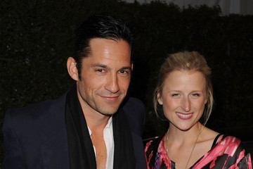 Mamie Gummer Global Green USA's 8th Annual Pre-Oscar Party - Red Carpet