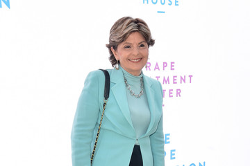Gloria Allred The Rape Foundation Annual Brunch Benefiting The Rape Treatment Center And Stuart House At Santa Monica-UCLA Medical Center