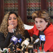 Gloria Allred Lifetime Documentary 'Surviving R. Kelly' Victim Will Hold Press Conference With Her Attorney Gloria Allred