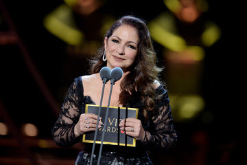 Gloria Estefan The Olivier Awards 2019 With Mastercard - Show