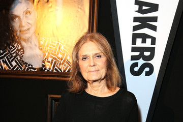 Gloria Steinem The 2017 Makers Conference Day 1