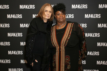 Gloria Steinem The 2019 MAKERS Conference - Day Two