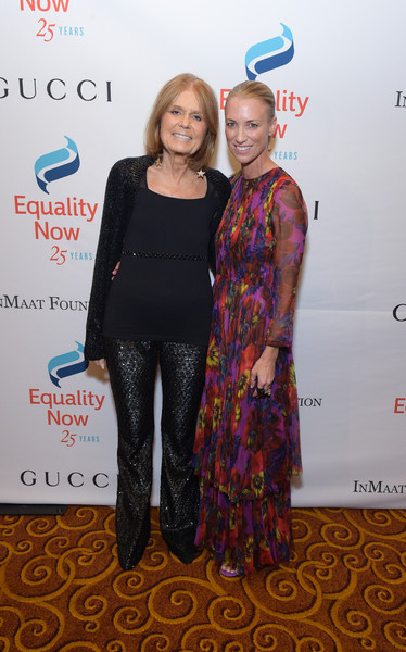 Equality Now Celebrates 25th Anniversary at 'Make Equality Reality' Gala - Arrivals