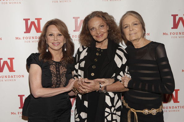 Ms. Foundation's Women of Vision Gala in NYC