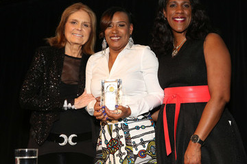 Gloria Steinem Teresa C. Younger Ms. Foundation for Women 2017 Gloria Awards Gala & After Party