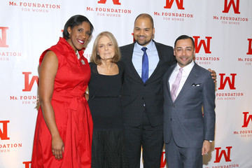 Gloria Steinem Teresa C. Younger Ms. Foundation for Women 2016 Gloria Awards Gala & After Party