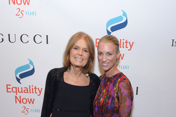 Gloria Steinem Equality Now Celebrates 25th Anniversary at 'Make Equality Reality' Gala - Arrivals