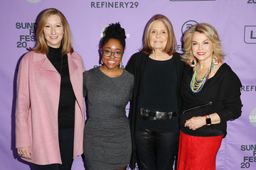 Gloria Steinem 2020 Sundance Film Festival - 2020 Women At Sundance Celebration Hosted By Sundance Institute And Refinery29, Presented By LUNA