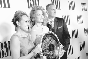 Gloria Trevi 2016 BMI Latin Awards - Red Carpet