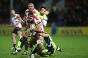 Danny Cipriani Tommy Taylor Photos Photo
