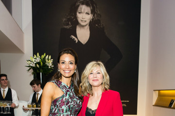Glynis Barber Jackie Collins: A Life in Chapters - Private View