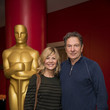 Glynis Barber The Academy of Motion Picture Arts & Sciences Hosts an Official Academy Screening of 'Star Wars: The Last Jedi' Screening