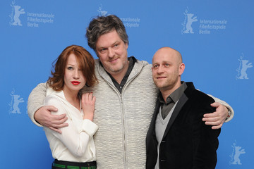 "Matthias Glasner ""Gnade"" Photocall - 62nd Berlinale International Film Festival"