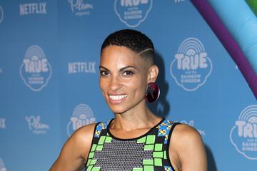 Goapele Netflix Original Series 'True and the Rainbow Kingdom'