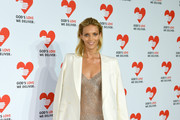 White Nights - What to Wear: With a White Blazer