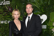 Amber Valletta and Teddy Charles Photos Photo