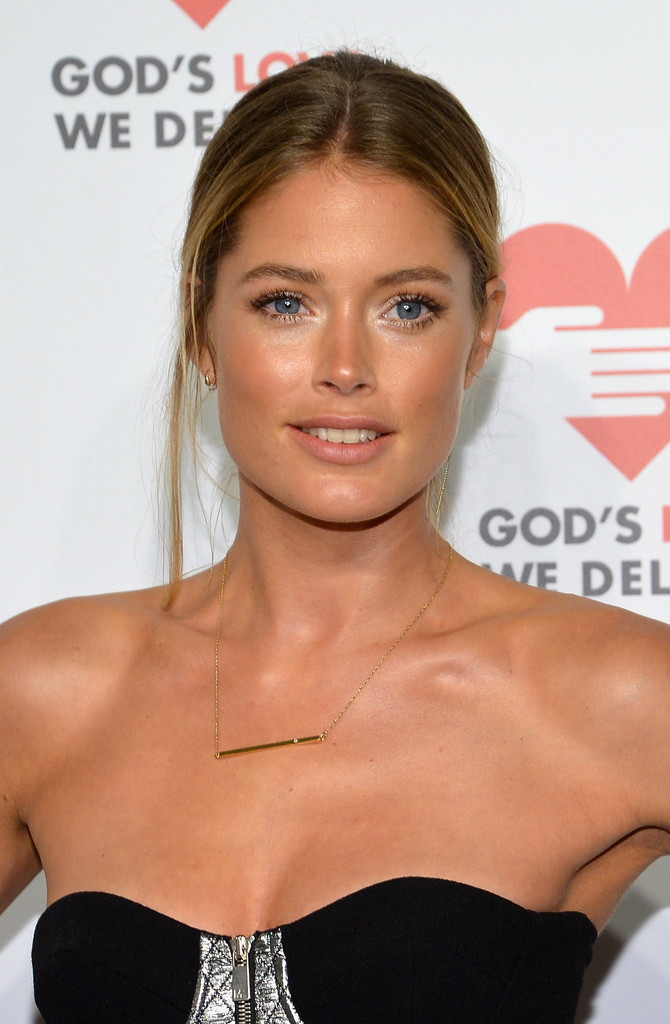 Vote! Who Had the Best Hair and Makeup at the Golden Heart Awards?