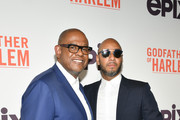 """Godfather Of Harlem"" New York Screening"