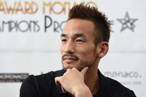 hiratsuka asian singles Hidetoshi nakata, cavaliere ossi nakata scored 10 goals, his single-season highest total nakata in 2011 roma bellmare hiratsuka asian cup winners cup: 1996.