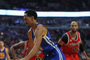 Aaron Brooks and Shaun Livingston Photos - 1 of 5 Photo