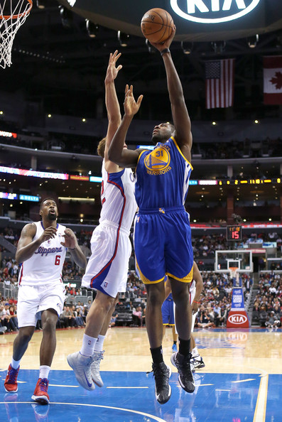 Golden State Warriors v Los Angeles Clippers
