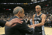 Ettore Messina Photos Photo