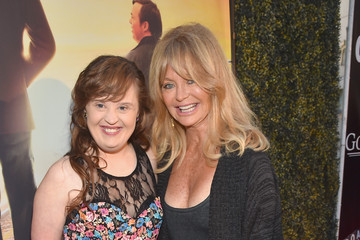 Goldie Hawn Premiere Of Roadside Attractions' & Godspeed Pictures' 'Where Hope Grows' - Red Carpet