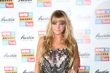 Goldierocks NME Awards - Red Carpet Arrivals