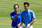 Edoardo Molinari and Renato Paratore Photos Photo