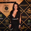 Golnesa Gharachedaghi Maxim Hot 100 Party - Arrivals