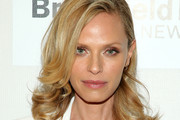 """Actress Rachel Roberts attends the premiere of """"Good Kill"""" during the 2015 Tribeca Film Festival at BMCC Tribeca PAC on April 19, 2015 in New York City."""