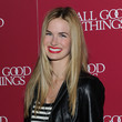 """Alice Callahan """"All Good Things"""" New York Premiere"""