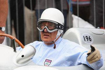 Sir Stirling Moss Goodwood Festival of Speed - Day Two