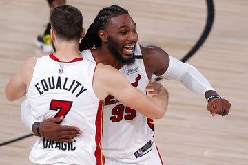 Goran Dragic European Best Pictures Of The Day - September 18