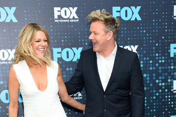 Gordon Ramsey 2017 FOX Upfront